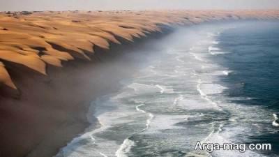 تفاوت مهم دریا و اقیانوس