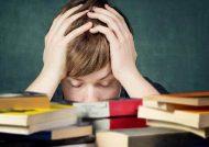 تکنیک های موثر کاهش استرس امتحان