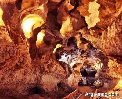 غار تاریخی کتله خور