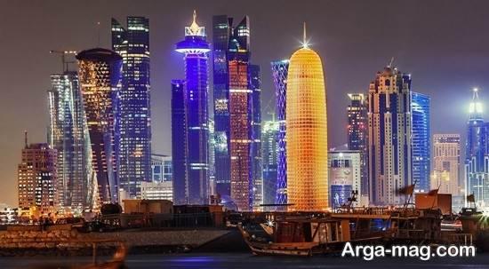 سفر به کشور قطر