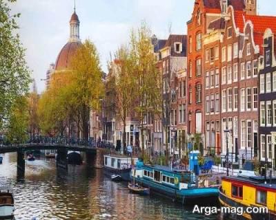 تحصیل در کشور هلند و شرایط