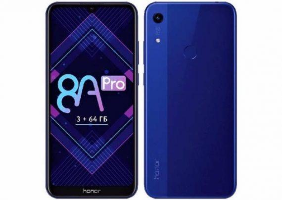 آنر Play 8A Pro