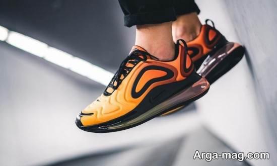 مدل نارنجی کتونی 98