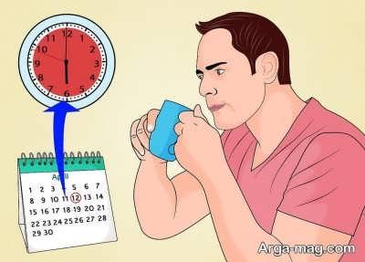 ممنوعیت مصرف کافئین پیش از انجام عمل لیزر