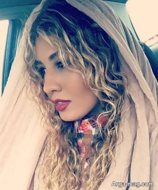 تبریک عاشقانه لیلا بلوکات