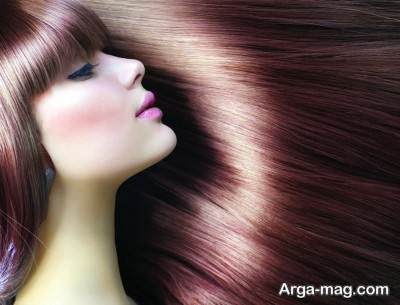 تقویت اصولی ریشه مو