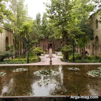 باغ تماشایی نگارستان