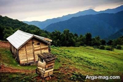 روستای پر جاذبه اولسبلنگاه