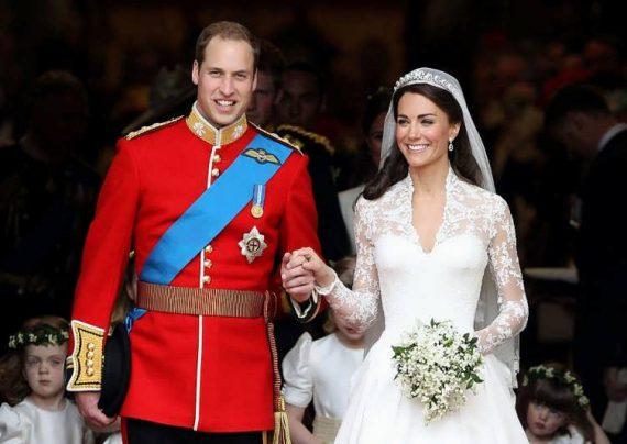 خیانت شاهزاده ویلیام به همسرش
