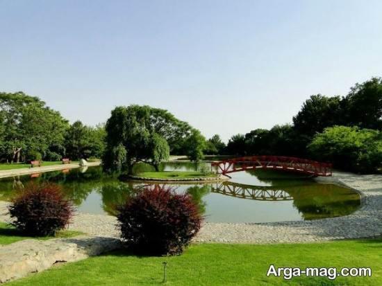 تهران و جذابیت ها