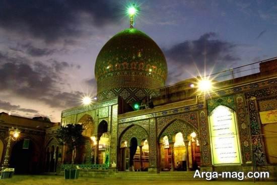 مناطق مذهبی تهران