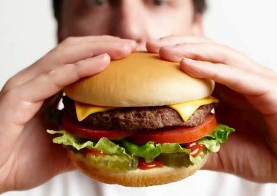 تغذیه برای چاق شدن