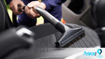 کارواش و شستشوی ماشین