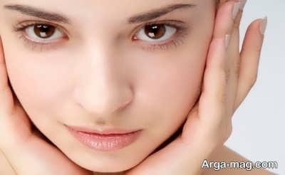 درمان مشکلات پوستی با تربچه