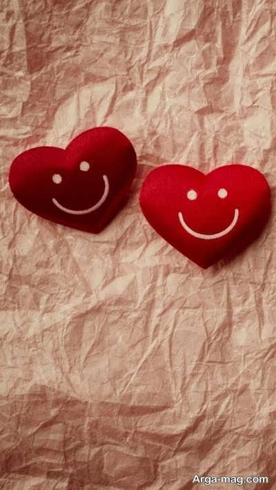 متن دلنشین در مورد عشق