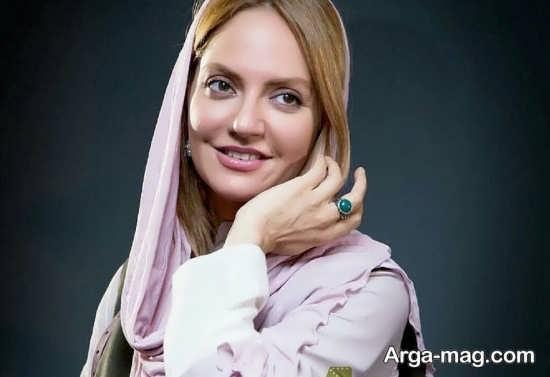 عکس های زیبا و جدید مهناز افشار