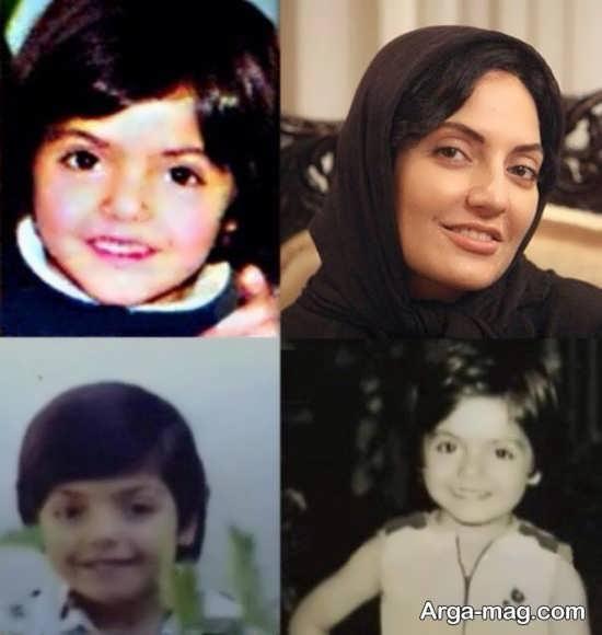 عکس های مهناز افشار بازیگر 41 ساله