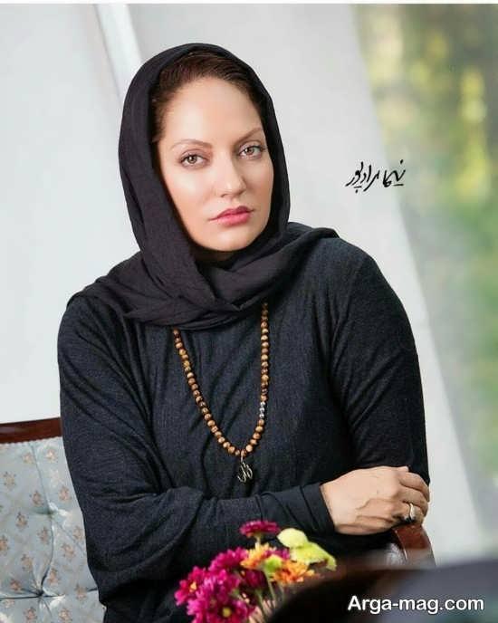 عکس های متفاوت و خاص مهناز افشار