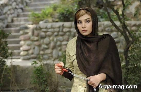 بیوگرافی خواندنی سارا سهیلی
