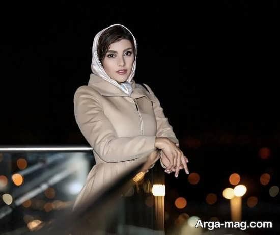عکس های دیده نشده سارا سهیلی