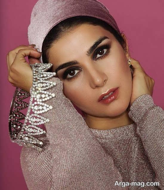 عکس های زیبا و ناب سارا سهیلی