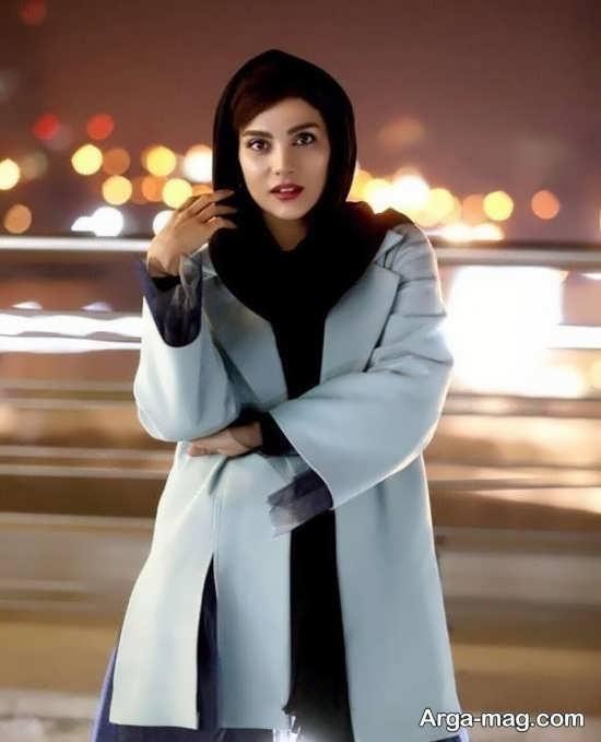زندگینامه و عکس های سارا سهیلی
