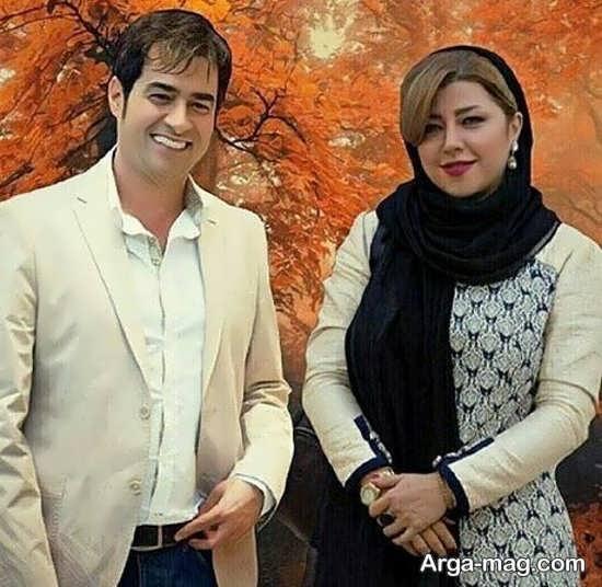 مجموعه جدید عکس های خانوادگی و شخصی شهاب حسینی