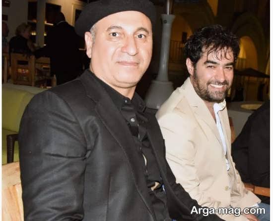 بیوگرافی کامل شهاب حسینی