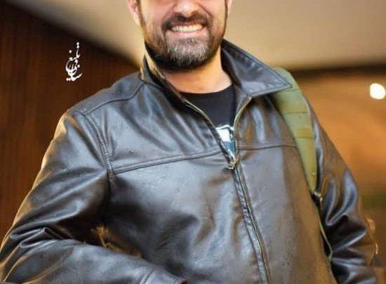 عکس های جالب شهاب حسینی