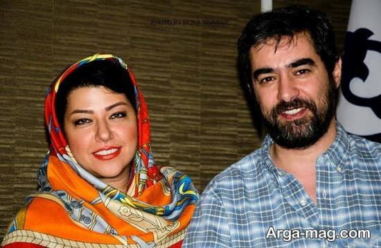 تصاویر جدید شهاب حسینی