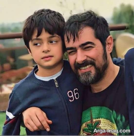 گالری تصاویر شهاب حسینی