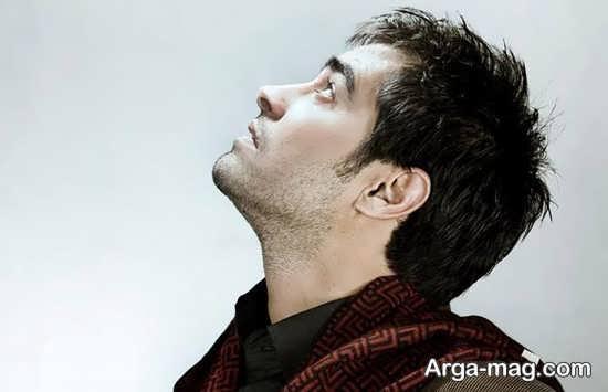 خاص ترین تصاویر شهاب حسینی