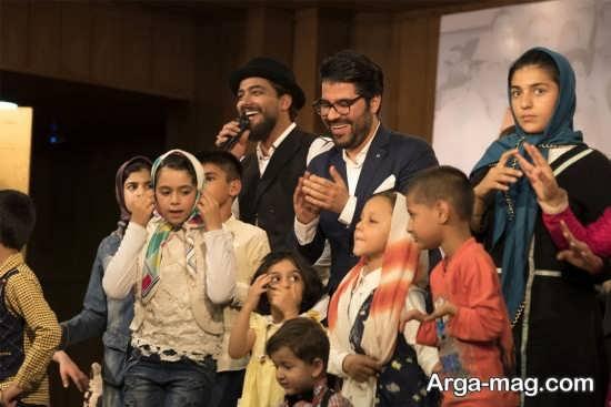 انواع عکس های حجت اشرف زاده خواننده، نوازنده و آهنگساز ایرانی