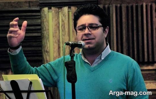 بیوگرافی و عکس های شخصی حجت اشرف زاده