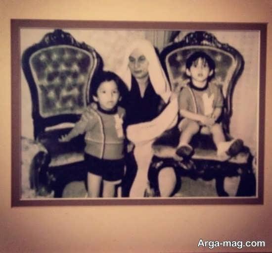 زندگینامه و عکس های قدیمی پیمان معادی