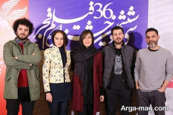 عکس های شخصی محمدرضا غفاری