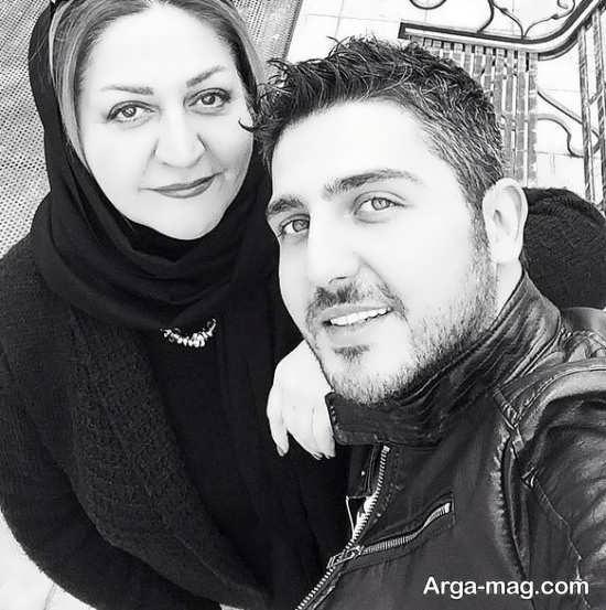 مجموعه جذاب عکس های محمدرضا غفاری