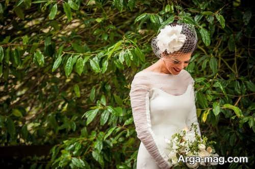 تور کوتاه عروس