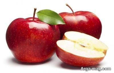 لیست مواد غذایی با کالری کم