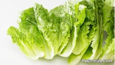 کاهش وزن دائمی با خوراکی های کالری منفی