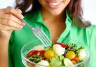 استفاده از مواد غذایی کالری منفی برای لاغری