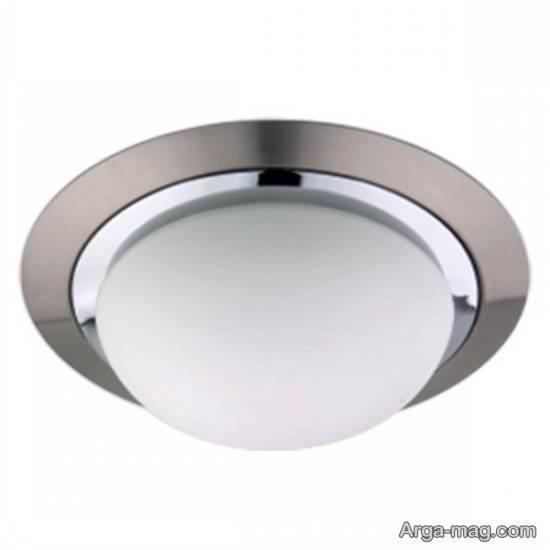 طراحی چراغ سقفی