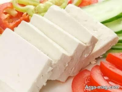 طرز تهیه پنیر خانگی خوشمزه برای صبحانه با سه روش متفاوت