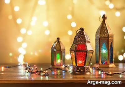 جمله های پرمحتوا برای تبریک ماه رمضان