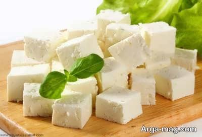 روش تهیه پنیر خانگی