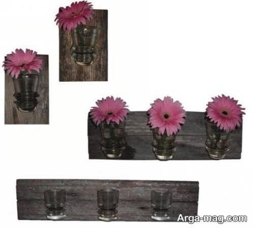 تزیین منزل با گل