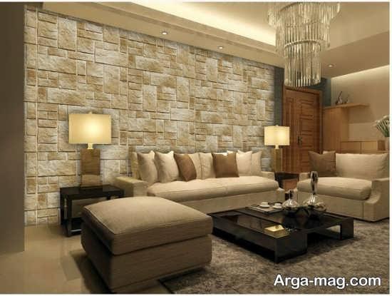 تزیینات اتاق پذیرایی با ایده های خاص