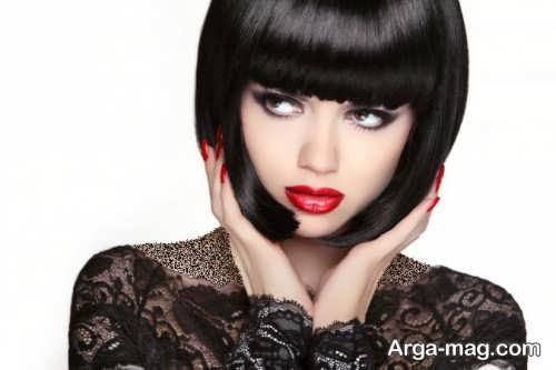 مدل مو شیک مصری