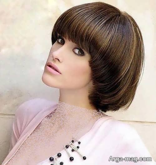 مدل موی زنانه مصری
