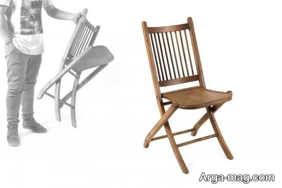 صندلی مدرن و جدید